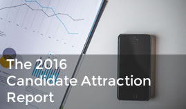 UK Candidate Attraction Report identifies 2016's top candidate sourcing channels