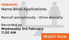 Learn how name blind applications