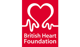 Eploy celebrates the British Heart Foundation's 'most effective use of technology / online' award