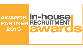 In-House Recruitment Awards 2015- Congratulations to all!