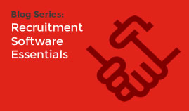 Recruitment Software Essentials- Build and Manage Target/ Canvass Lists