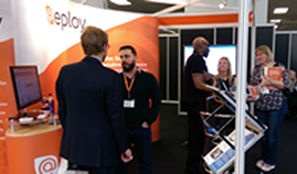 Recruitment Agency Expo 2016