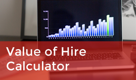Value of Hire Calculator