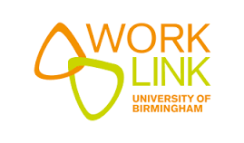 Eploy provides the 'link' for students to access work opportunities at the University of Birmingham