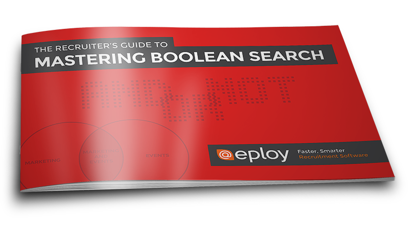 Recruiter's Guide to Mastering Boolean Search
