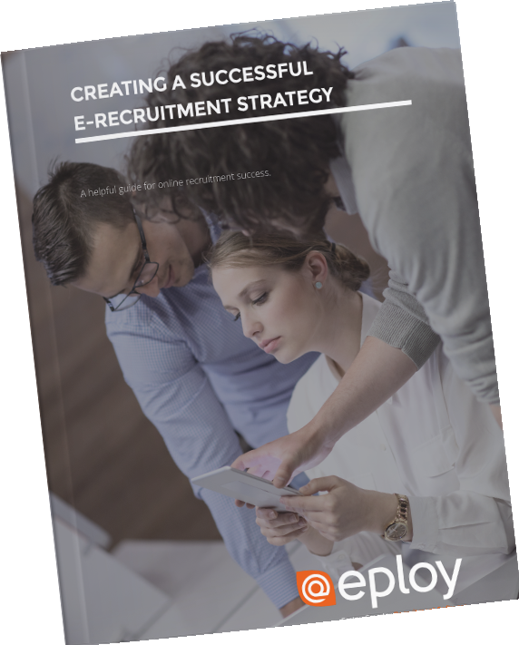 Planning your E-Recruitment Strategy