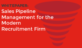 Sales Pipeline Management for Recruitment Firms
