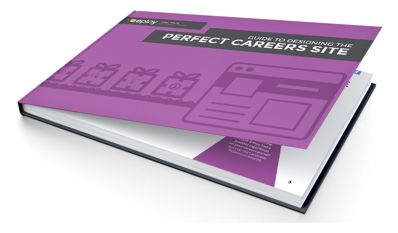 Guide to designing the perfect careers site