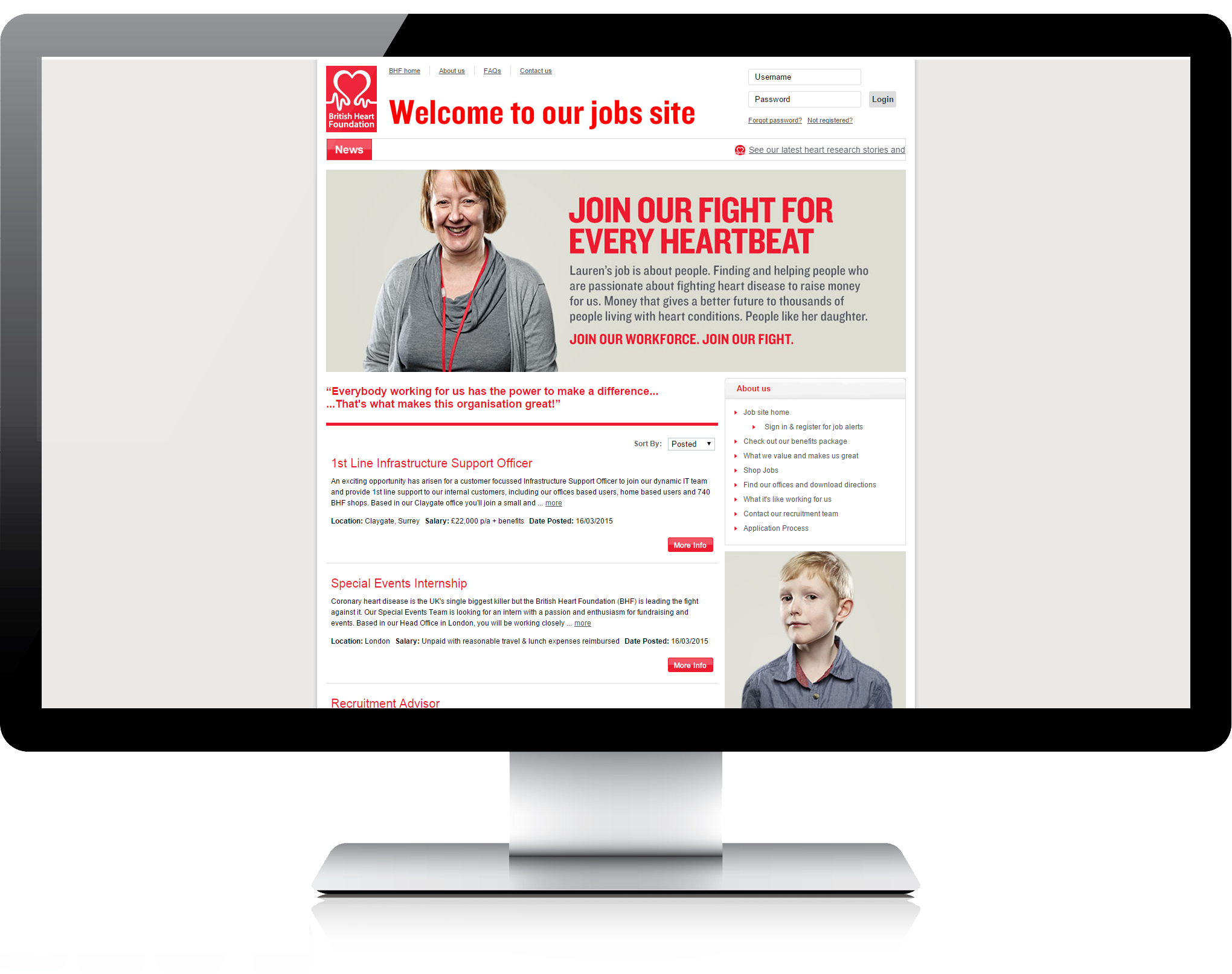 Cundall - Careers Site