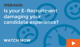 Candidate Experience Webinar