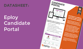 Eploy Candidate Portal