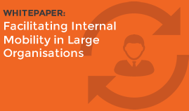Learn what the barriers are to internal mobility