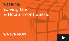 Solving the E-Recruitment Puzzle Webinar