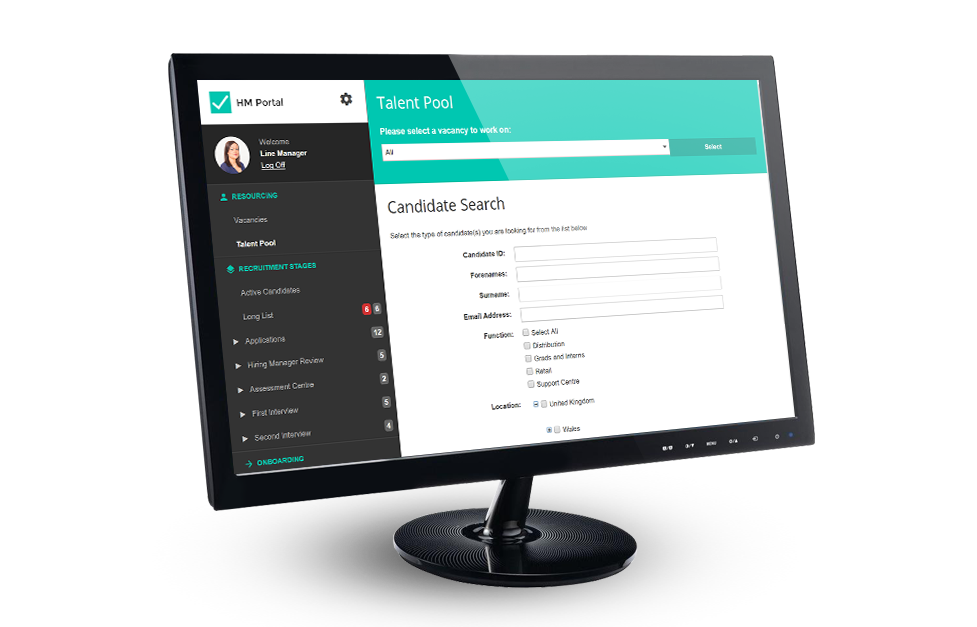 Applicant Tracking System Features Eploy Ats