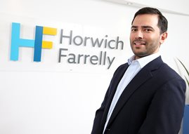 Horwich Farrelly Launches New Careers Portal