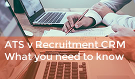 Do you know your Applicant Tracking Software from Recruitment CRM?
