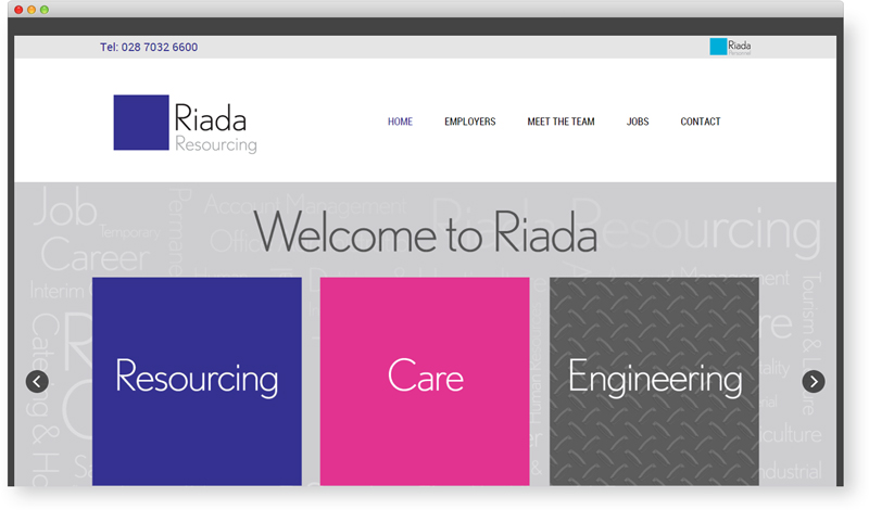 Riada Recruitment