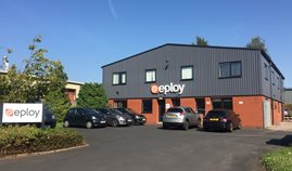 Eploy open new offices and expands team to meet record growth