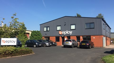Recruitment Software News on Eploy's new offices and expanding team