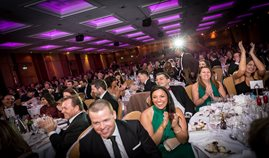 Eploy customers land prestigious In house Recruitment Awards