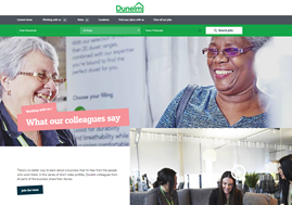 Dunelm create a home and career you'll love