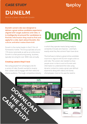 Download the Dunelm Case Study